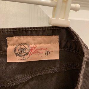 GAP Skirts - GAP 1969  Corduroy Skirt Limited Edition